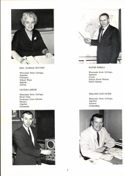 Page 12, 1964 Edition, Tripoli High School - Echo Yearbook (Tripoli, WI) online yearbook collection
