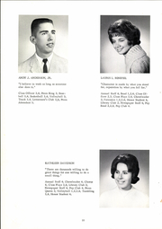 Page 14, 1964 Edition, Tripoli High School - Echo Yearbook (Tripoli, WI) online yearbook collection