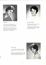 Page 15, 1964 Edition, Tripoli High School - Echo Yearbook (Tripoli, WI) online yearbook collection