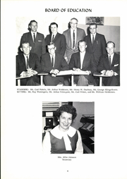 Page 8, 1964 Edition, Tripoli High School - Echo Yearbook (Tripoli, WI) online yearbook collection