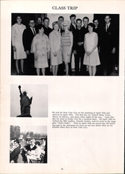 Page 14, 1967 Edition, Tripoli High School - Echo Yearbook (Tripoli, WI) online yearbook collection