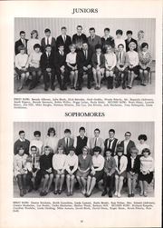 Page 16, 1967 Edition, Tripoli High School - Echo Yearbook (Tripoli, WI) online yearbook collection