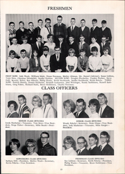 Page 17, 1967 Edition, Tripoli High School - Echo Yearbook (Tripoli, WI) online yearbook collection