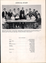 Page 5, 1967 Edition, Tripoli High School - Echo Yearbook (Tripoli, WI) online yearbook collection