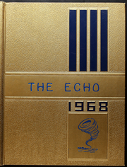 Tripoli High School - Echo Yearbook (Tripoli, WI) online yearbook collection, 1968 Edition, Page 1