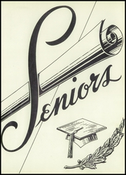 Page 13, 1954 Edition, Hollandale High School - Panther Yearbook (Hollandale, WI) online yearbook collection