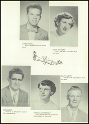Page 17, 1954 Edition, Hollandale High School - Panther Yearbook (Hollandale, WI) online yearbook collection