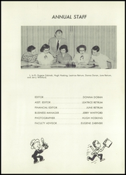 Page 7, 1954 Edition, Hollandale High School - Panther Yearbook (Hollandale, WI) online yearbook collection
