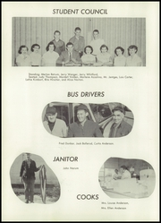 Page 8, 1954 Edition, Hollandale High School - Panther Yearbook (Hollandale, WI) online yearbook collection