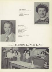 Page 15, 1955 Edition, Patch Grove High School - Beaver Yearbook (Patch Grove, WI) online yearbook collection