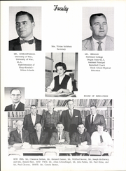 Page 10, 1962 Edition, Wilton High School - Wiltonian Yearbook (Wilton, WI) online yearbook collection