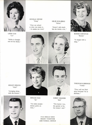 Page 15, 1962 Edition, Wilton High School - Wiltonian Yearbook (Wilton, WI) online yearbook collection