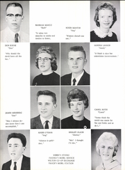 Page 16, 1962 Edition, Wilton High School - Wiltonian Yearbook (Wilton, WI) online yearbook collection