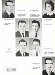 Page 17, 1962 Edition, Wilton High School - Wiltonian Yearbook (Wilton, WI) online yearbook collection