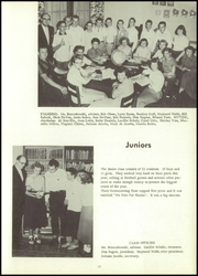 Page 17, 1957 Edition, Sharon High School - Sharonite Yearbook (Sharon, WI) online yearbook collection