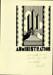 Page 15, 1934 Edition, Emerson High School - Tattler Yearbook (Stevens Point, WI) online yearbook collection