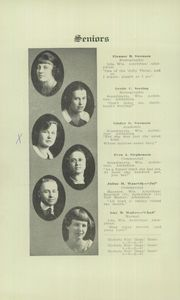 Page 16, 1920 Edition, Scandinavia Academy - Trumpet Yearbook (Scandinavia, WI) online yearbook collection