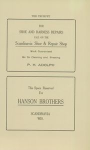 Page 5, 1920 Edition, Scandinavia Academy - Trumpet Yearbook (Scandinavia, WI) online yearbook collection