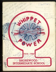 Page 1, 1980 Edition, Shorewood Intermediate School - Whippet Power Yearbook (Shorewood, WI) online yearbook collection