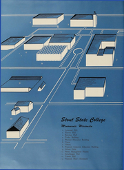Page 17, 1959 Edition, University of Wisconsin Stout - Tower Yearbook (Menomonie, WI) online yearbook collection