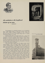 Page 5, 1959 Edition, University of Wisconsin Stout - Tower Yearbook (Menomonie, WI) online yearbook collection