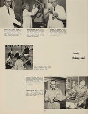 Page 23, 1960 Edition, University of Wisconsin Stout - Tower Yearbook (Menomonie, WI) online yearbook collection