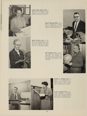 Page 27, 1960 Edition, University of Wisconsin Stout - Tower Yearbook (Menomonie, WI) online yearbook collection