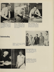 Page 30, 1960 Edition, University of Wisconsin Stout - Tower Yearbook (Menomonie, WI) online yearbook collection
