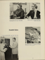 Page 32, 1960 Edition, University of Wisconsin Stout - Tower Yearbook (Menomonie, WI) online yearbook collection