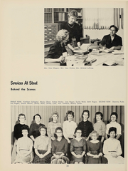 Page 33, 1960 Edition, University of Wisconsin Stout - Tower Yearbook (Menomonie, WI) online yearbook collection