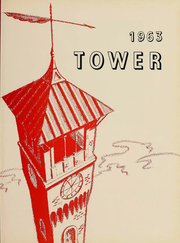Page 2, 1963 Edition, University of Wisconsin Stout - Tower Yearbook (Menomonie, WI) online yearbook collection