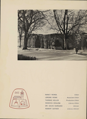 Page 3, 1963 Edition, University of Wisconsin Stout - Tower Yearbook (Menomonie, WI) online yearbook collection