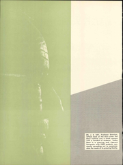 Page 10, 1965 Edition, University of Wisconsin Stout - Tower Yearbook (Menomonie, WI) online yearbook collection