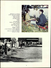 Page 16, 1967 Edition, University of Wisconsin Stout - Tower Yearbook (Menomonie, WI) online yearbook collection