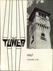 Page 7, 1967 Edition, University of Wisconsin Stout - Tower Yearbook (Menomonie, WI) online yearbook collection