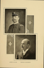 Page 13, 1899 Edition, Lawrence University - Ariel Yearbook (Appleton, WI) online yearbook collection