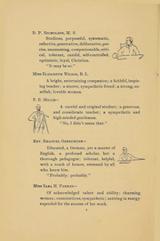 Page 7, 1899 Edition, Lawrence University - Ariel Yearbook (Appleton, WI) online yearbook collection