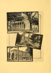 Page 10, 1922 Edition, Lawrence University - Ariel Yearbook (Appleton, WI) online yearbook collection