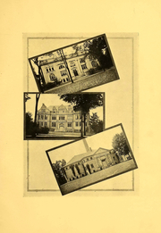 Page 13, 1922 Edition, Lawrence University - Ariel Yearbook (Appleton, WI) online yearbook collection