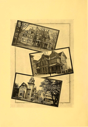 Page 14, 1922 Edition, Lawrence University - Ariel Yearbook (Appleton, WI) online yearbook collection
