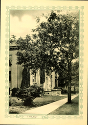 Page 13, 1930 Edition, Lawrence University - Ariel Yearbook (Appleton, WI) online yearbook collection