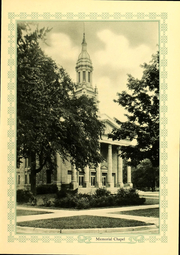 Page 14, 1930 Edition, Lawrence University - Ariel Yearbook (Appleton, WI) online yearbook collection