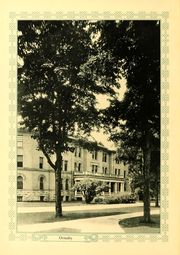 Page 15, 1930 Edition, Lawrence University - Ariel Yearbook (Appleton, WI) online yearbook collection