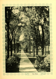 Page 16, 1930 Edition, Lawrence University - Ariel Yearbook (Appleton, WI) online yearbook collection