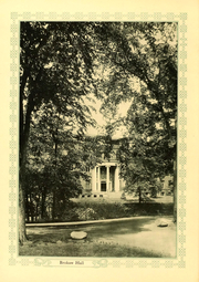 Page 17, 1930 Edition, Lawrence University - Ariel Yearbook (Appleton, WI) online yearbook collection