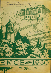 Page 3, 1930 Edition, Lawrence University - Ariel Yearbook (Appleton, WI) online yearbook collection