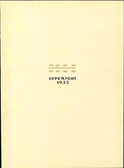 Page 9, 1933 Edition, Lawrence University - Ariel Yearbook (Appleton, WI) online yearbook collection
