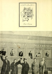 Page 2, 1935 Edition, Lawrence University - Ariel Yearbook (Appleton, WI) online yearbook collection