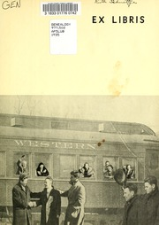 Page 3, 1935 Edition, Lawrence University - Ariel Yearbook (Appleton, WI) online yearbook collection