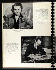 Page 10, 1944 Edition, Lawrence University - Ariel Yearbook (Appleton, WI) online yearbook collection